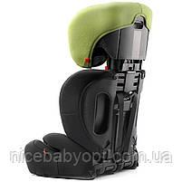 Автокрісло Kinderkraft Green Concept 9 до 36 кг., фото 3