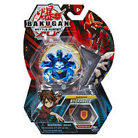 Ігровий набір Bakugan Battle Planet Ultra Aquos Hydranoid Бакуган Аквас Гідраноїд (B07PZGBBJB)