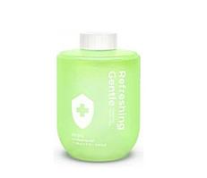 Картридж для диспенсера Xiaomi Simpleway Auto Foaming Hand Wash Lime Green (1 шт)