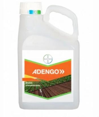 Довсходовый гербицид Аденго 5 л, Bayer (Байер), Германия