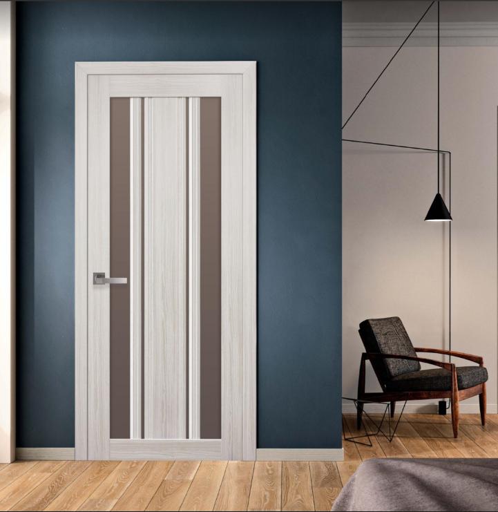 Межкомнатная дверь Верона коллекции Итальяно