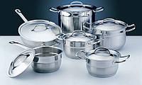 BergHOFF Набор посуды Hotel Line, 12 пр. 1112138
