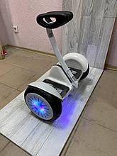 Мини сигвей гироскутер Ninebot Mini Robot 54V Белый White Міні-сігвей гіроскутер Білий. Найнбот мини Робот