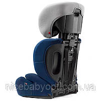 Автокресло Kinderkraft Concept Navy 9 до 36 кг., фото 3