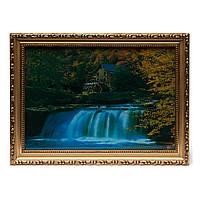Картина водопад №1 (5 мод)