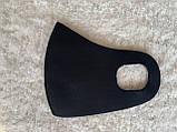 Маска  питта многоразовая maska Pitt  респиратор, фото 5