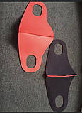 Маска  питта многоразовая maska Pitt  респиратор, фото 8