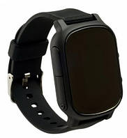 Смарт-годинник GoGPSme телефон-годинник з GPS трекером K20BK