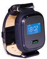Смарт-годинник GoGPSme з GPS трекером K10BK