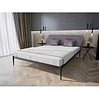 Кровать Бьянка 02 Двуспальная ТМ Melbi, фото 2