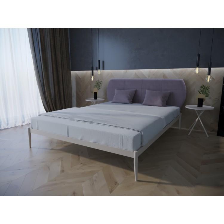 Кровать Бьянка 02 Двуспальная ТМ Melbi
