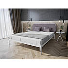 Кровать Бьянка 02 Двуспальная ТМ Melbi, фото 3