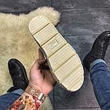 Женские ботинки Puma By Rihanna Chelsea Vanila, женские ботинки пума риана челси, фото 7