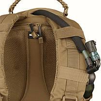 Рюкзак Mil-Tec тактический Mission Pack Laser Cut, 25 л.(Dark Coyote) 14046119, фото 3