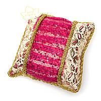 Подушка интерьерная LJ-1,7 (6 цветов)
