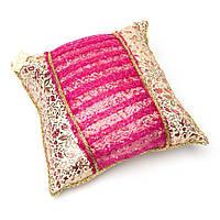 Подушка квадратная декоративная LJ-9