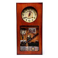 Часы кухонные ЧК-2 №2(4 мод)