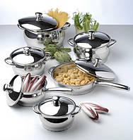 BergHOFF Набор посуды Cosmo, 12 пр. 1112268