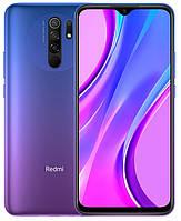 Xiaomi Redmi 9 3/32Gb Global EU NFC (Purple) Гарантия 1 Год!