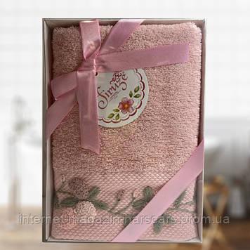 Махровое полотенце Firuze 50*90 см
