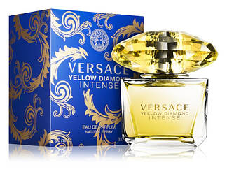 Versace Yellow Diamond Intense Парфюмированная вода EDP 90ml (Версаче Еллоу Желтый Даймонд Интенс) Женский EDT