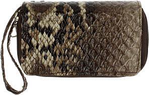 Ключниця-гаманець шкірзам. №КМК-3 ПВХ 3х8х14см,5 кольорів(192)