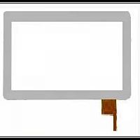 Сенсор (Touch screen) Assistant AP- 105/  AP- 109 (236*183) (300- L4567K- B00,   YTG- P97002- F1/  F6,  чёрный