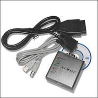 Универсальный автомобильный OBD2 сканер MA9213 (ELM327)