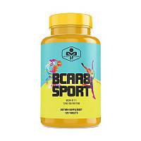 MUST BCAA8 Sport 8:1:1 120 tab