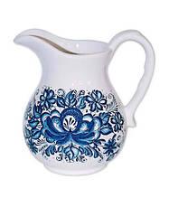 Кувшин Синий Цветок 750 мл BD-DM516-Zpsg, КОД: 182115