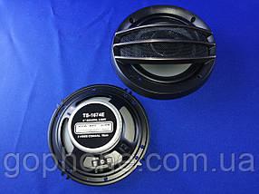Автомобильная акустика TS-A1674S Отличные колонки по супер цене.