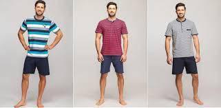 Одежда для мужчин на лето