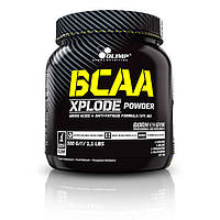 Аминокислоты ВСАА OLIMP BCAA Xplode (500 g) Ананас