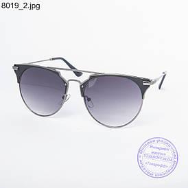 Оптом солнцезащитные очки унисекс 8019
