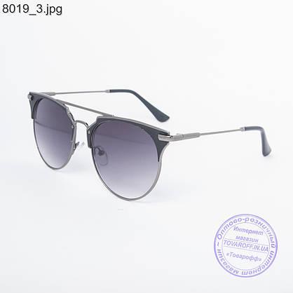 Оптом солнцезащитные очки унисекс 8019, фото 2