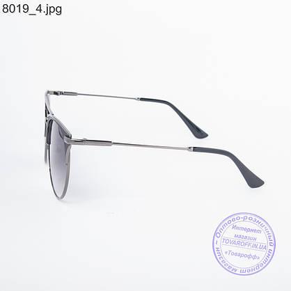 Оптом солнцезащитные очки унисекс 8019, фото 3