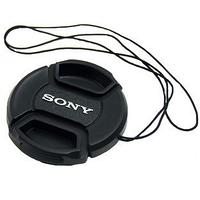 Крышка для объектива Sony 52 мм DSLR (аналог)
