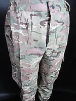 Штаны из светлого камуфляжа, фото 1