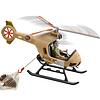 Schleich 42476   Вертоліт для порятунку тварин Animal rescue helicopter Вертолет для спасения животных, фото 6
