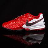 Сороконожки Nike Tiempo VIII Pro TF (39-45), фото 6
