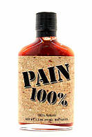 Острый соус 100% PAIN Original HOT HABANERO Sauce