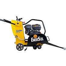 Швонарезчик бензиновый EnerSol ECC-110L