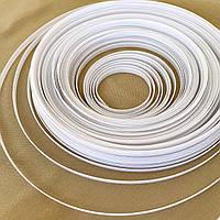 Регилин для в'язання капелюхів, сумок (6 мм)