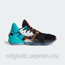 Баскетбольные кроссовки Adidas Harden Vol. 4 EH1999 2020