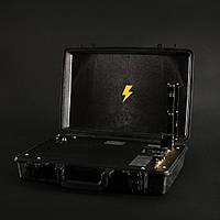 Високошвидкісний мобільний комплекс радіомоніторингу і пошуку закладних пристроїв PLASTUN 3D