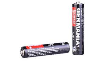 Батарейка GERMANIA R03 ААА