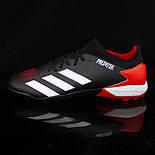 Сороконіжки Adidas Predator TF (39-45), фото 4