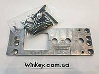 Монтажная пластина для доводчика GEZE TS 2000
