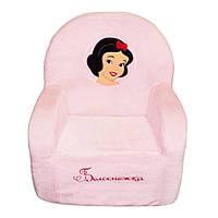 Кресло детское Kronos Toys Белоснежка zol539, КОД: 146352