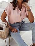 """Жіноча блузка """"Амерікано"""" від Стильномодно, фото 9"""